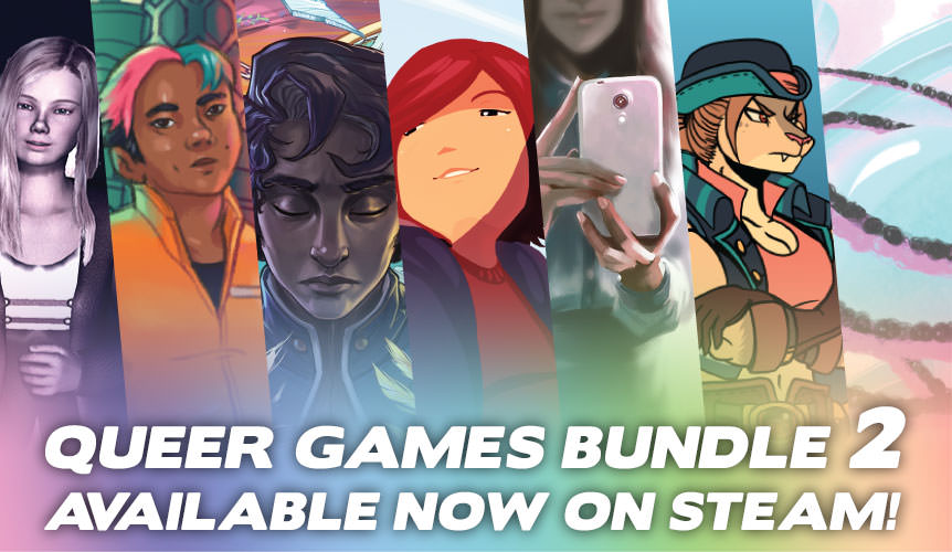 Queer Games Bundle 2