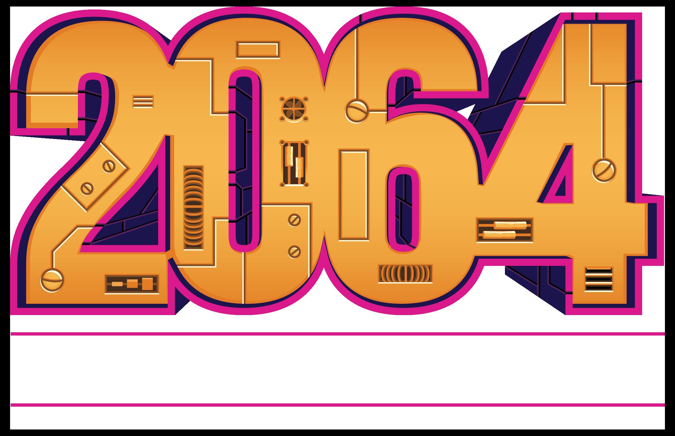 2064: リードオンリーメモリーズ
